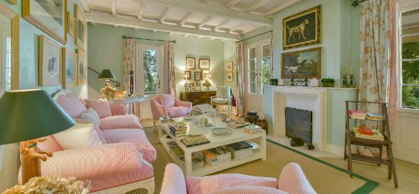 Villa Robinie Maremma Tuscany